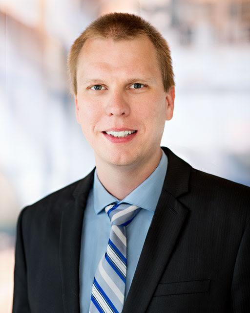 Brad Venghaus, MD